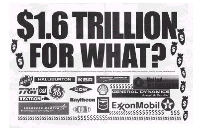 Larry Nielson - 1.6 Trillion for What?